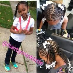 black plats on hair hairstyles little girl hair braids kids hair black hair