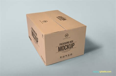 pattern psd mockup 2 free packaging box mockups free psd ui download