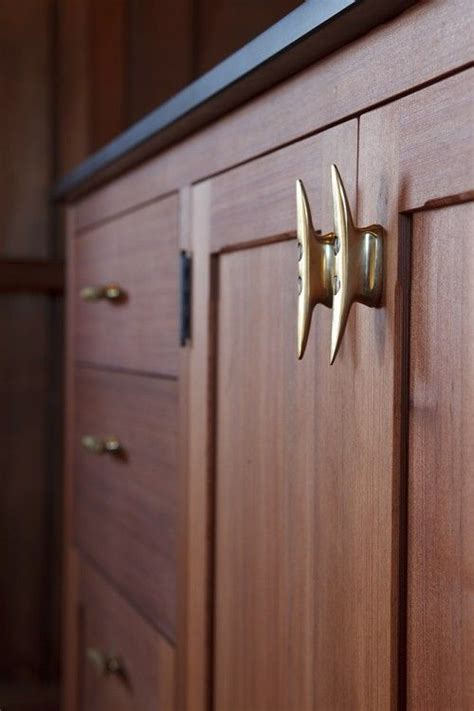 boat cleat cabinet knobs 10 best images about lake house decorating ideas on