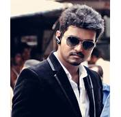 2015 Latest Stills Of Vijay From Thuppakki Movie
