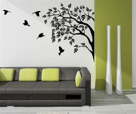 painting on wall modern interior design creative wall mural design http