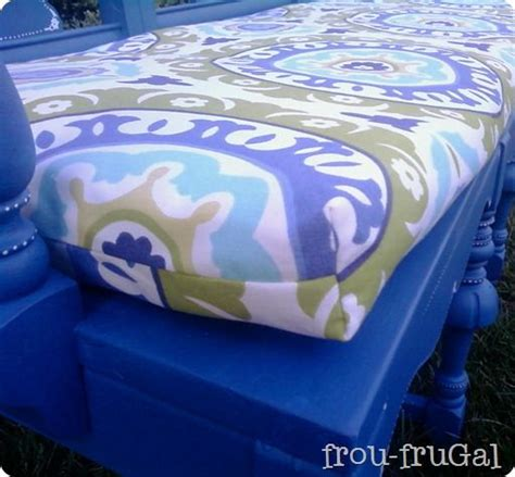 how to make window seat cushions with piping cushions bench cushions and benches on