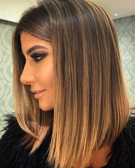 corte bob corto una excelente 15 cortes de pelo modernos de mujer para romperla en el 2019