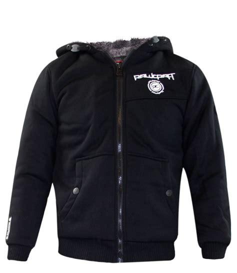 Jaket Fleece Branded 37 new boys rawcraft branded fur liner winter sherpa