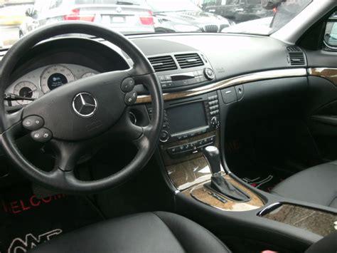 2007 Mercedes E350 4matic by 2007 Mercedes E Class E350 4matic Thumbstart