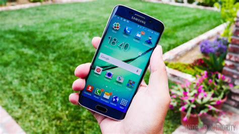design themes for galaxy s6 material design themes coming to the samsung galaxy s6