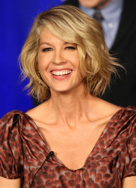 does jenna elfmans hair look better long or short latest short wavy hairstyles short hairstyles 2016