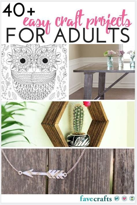 diy craft projects for adults the 372 best images about new craft ideas on