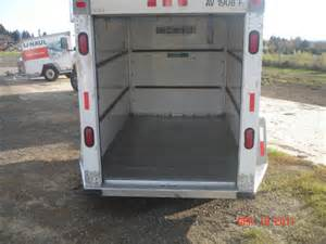 Truck Accessories For Sale By Owner U Haul 5x8 Trailer For Sale Trucks Accessories And