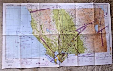 sectional aeronautical charts aeronautical charts shop collectibles online daily