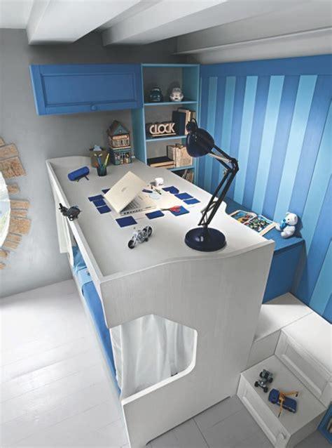 scrivania soppalco camerette con scrivania sul soppalco per designs tregima
