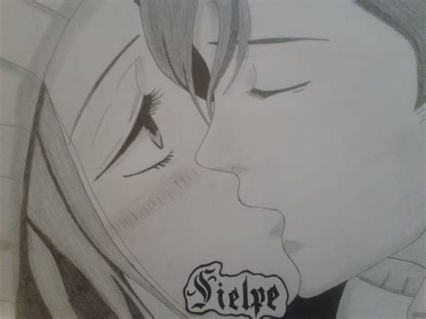 imagenes de amor para dibujar para mi novio faciles nuevos dibujos dibujando pro anime 174 taringa