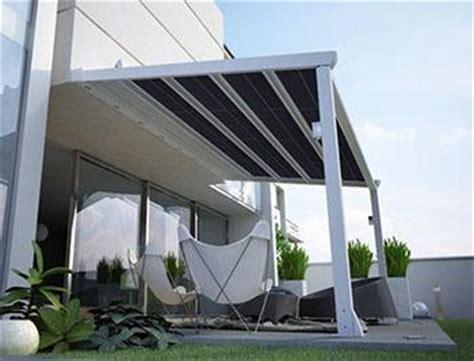 definizione di tettoia pergolato fotovoltaico