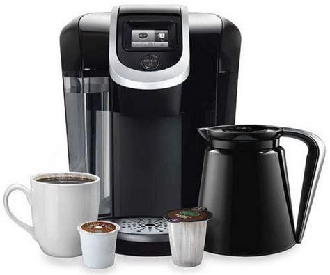 top 10 best selling keurig coffee makers