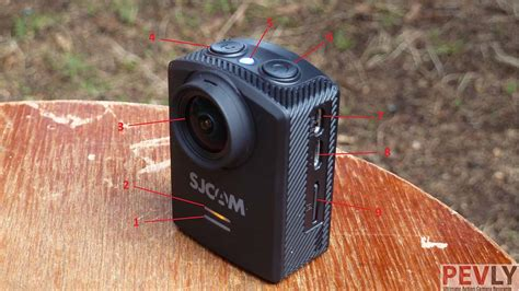 Sjcam M20 sjcam m20 review pevly
