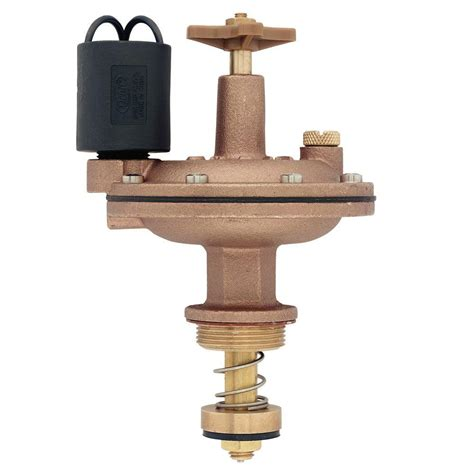 Auto Brass by 1 In Brass Auto Converter Valve 57035 The Home Depot