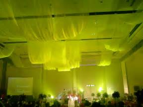 fabric draping on ceilings submited images pic2fly