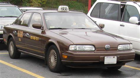 file infiniti q45 taxi 10 30 2009 jpg wikimedia commons
