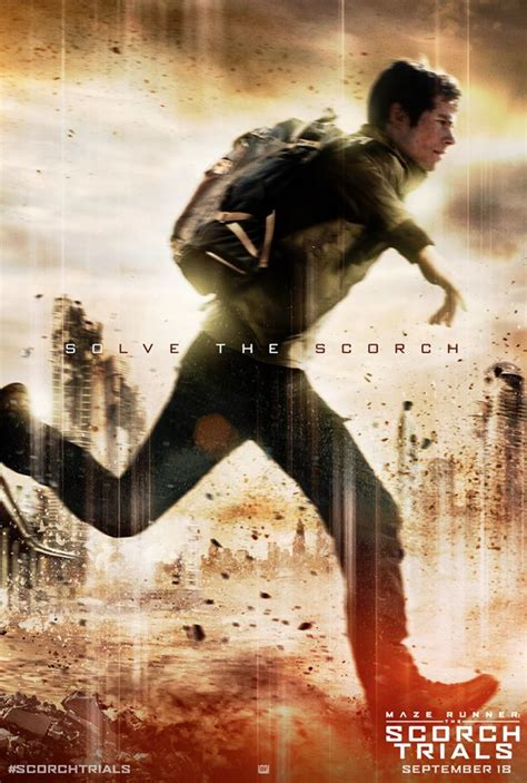 review film maze runner the scorch trials indonesia maze runner the scorch trials movie info and showtimes