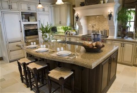 kitchen island designs kris allen daily