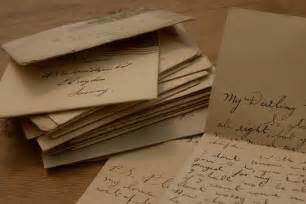 the of letter writing the of manliness