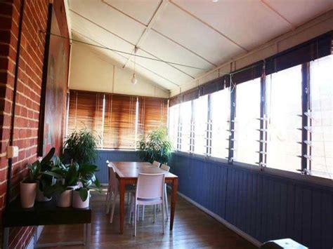 enclosed verandah conversion
