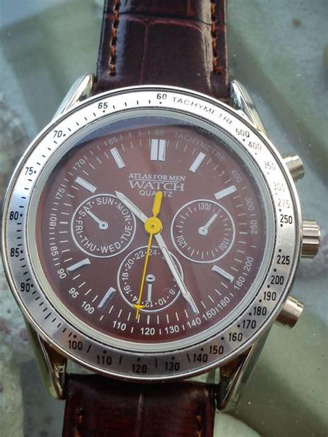 atlas for men watch shopstyle atlas for men watch wristwatch catawiki