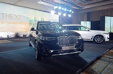 bmw   seater enters ph luxury suv segment starts