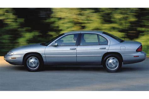 chevrolet lumina ls luxe 1996 autotest autoweek nl