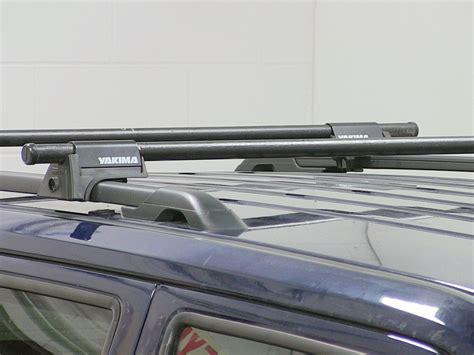 roof rack for jeep patriot 2014 etrailer