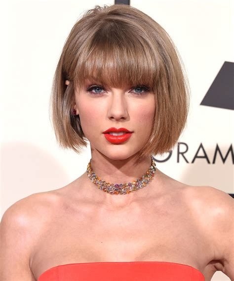 haircuts and hairstyles with bangs instyle