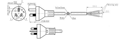 australian wiring diagram 30 wiring diagram images