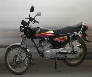 Honda Motors Pakistan Honda Cg 125 2011 Price In Pakistanprices In Pakistan