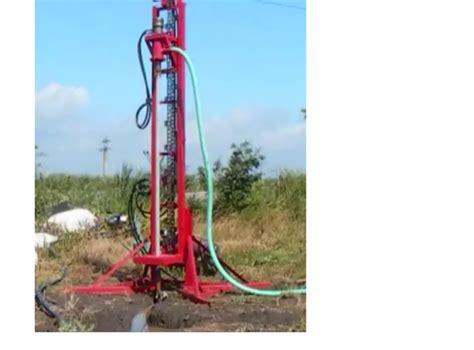 Mesin Bor Reamer kirana buku tulis pengeboran drilling dan boring