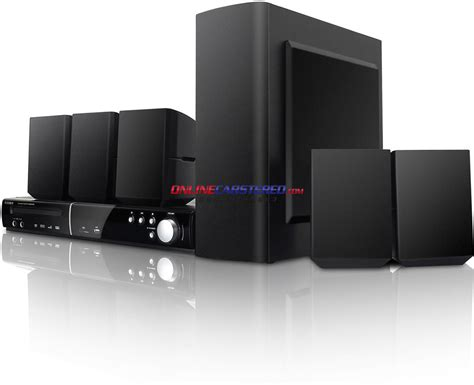 coby dvd938 5 1 channel dvd home theater system with