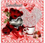 Sweetheart I Love You Happy Valentines Day Pictures