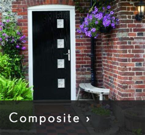 Contemporary Front Doors Upvc Doors London Double Glazing London From Grabex
