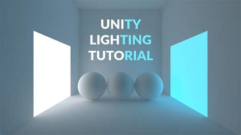 unity tutorial assets license unity 2017 tutorial lighting a simple scene youtube
