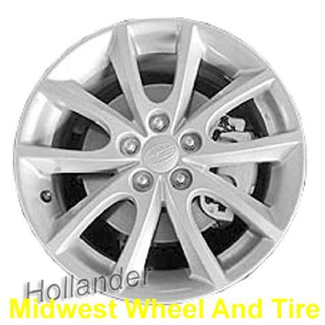 subaru impreza wheel bolt pattern subaru 68796h oem wheel 28111fj010 oem original alloy