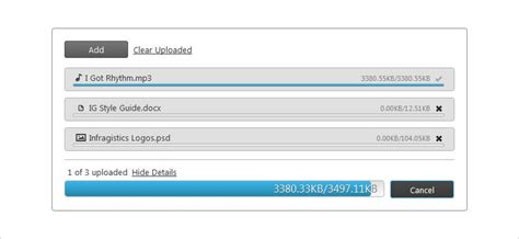 web infragistics ultimate ui  aspnet