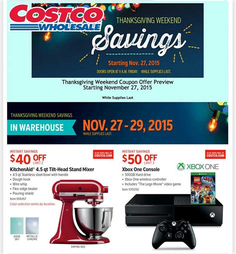 costco black friday chair costco s black friday ad leaked windows 10
