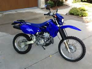 Suzuki Dual Sport Motorcycles For Sale 2006 Suzuki Dr Z400s Dual Sport Motorcycle For Sale On