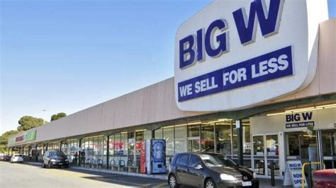 big w what went wrong
