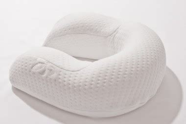 Best Ergonomic Pillow For Neck And Shoulder by Ergonomic Neck Pillow Travel Pillow