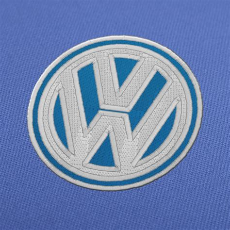 design a logo for embroidery volkswagen logo embroidery design for instant download