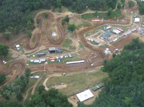 is there a motocross race today millville national motocross track mn a lot of fun races