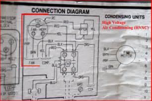 ac motor capacitor wiring ac motor kit picture