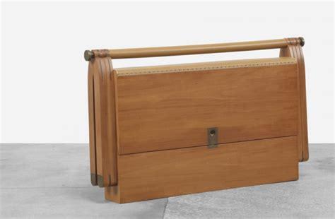 pippa folding desk by rena dumas oen