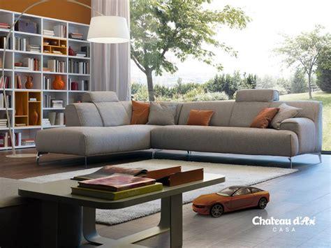 casa divani catalogo divani chateau d ax offerte divani moderni in pelle