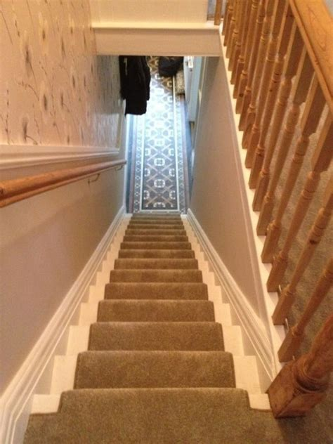 How To Decorate A Hallway With Stairs by Chroma Decorating 97 Feedback Painter Decorator In